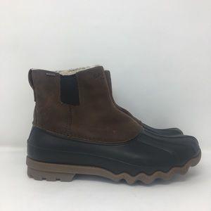 Sperry Waterproof Duck Boots